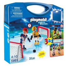 Playmobil Multisports Carrycase 5993