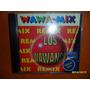Los Wawanco Cd Wawa Mix