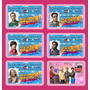 The Big Bang Theory Usa Memorabilia Drivers Licences
