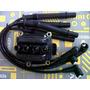 Kit Bobina Y Cables De Bujia Renault Clio 2 1.2 16v Original