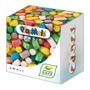 Playmais, Caja Chica De 150 Piezas, Creativo Y Ecologico