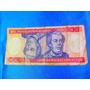 El Arcon Billete Brasil 100 Cruzeiros 38502
