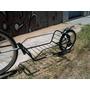 Trailer Para Bicicletas (canasto, Batan, Remolque, Carrito)