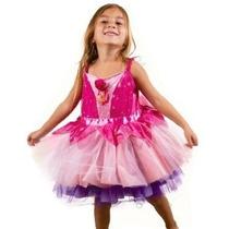 Disfraz Barbie Bailarina Peliculazapatillas Magicas Original