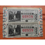 Billete Loteria Beneficencia Nacional Y Casinos - 1947