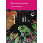 Los Ojos De La Iguana - Franco Vaccarini -amauta