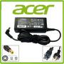 Cargador Acer Aspire 19v 3.42a E3 E5 E11 E14 E15 E17 V3 V5