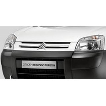 Citroen Berlingo Furgón Hdi Business, $ 85.000 Y Cuotas