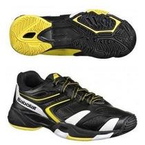 Zapatillas De Tenis Babolat Drive 3 Apta Padel /squash