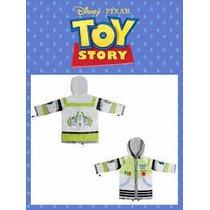 Piloto Para La Lluvia Toy Story Buzz Talle L Original Wabro