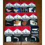 Lote 53 Box 3d Argentinas Vacías (caja 004) Advertencias