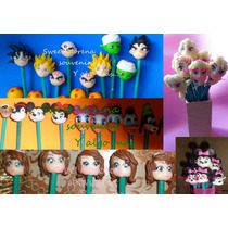 Angry Birds Lapices, Ben 10, Minions, Princesa Sofia, Dragon