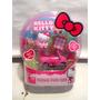 Muñeca Hello Kitty Picnic Fun Car Envio Sin Cargo Caba