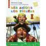Mis Amigos Los Piratas - Piñata - Isbn 9788431676902