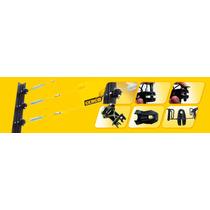 Kit Cerco Electrico Perimetral Seguridad Domiciliaria 5g