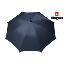 Paraguas Wagner Dumm Blanco Azul Negro Rojo Gris Z/ Palermo