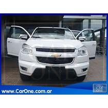 Chevrolet S10 2.8 Ctdi D/cab Lt 4x2 Plan De Ahorro Car One