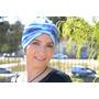 Turbantes Oncologicos Estampados 100% Algodon-sirá Turbantes