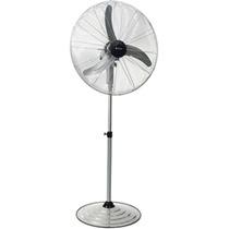 Ventilador Industrial De Pie 26 Crivel 200 Watts