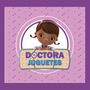 Kit Imprimible Doctora Juguetes Candy Bar Invitaciones Deco