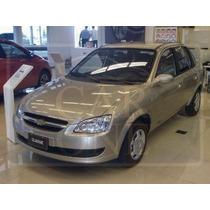 Chevrolet Classic 1.4 Ls! Plan De Ahorro Cuotas En Car One!!