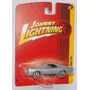 1966 Pontiac Gto Muscle Cars Johnny Lightning Solo Envios