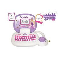 Laptop Barbie Bm-2702 En Español 24 Actividades Didacticas!
