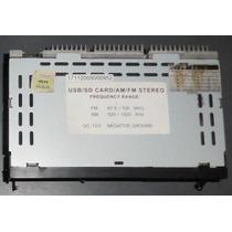 Culote Stereo X-view Ca 1000 Con Mp3 Usb Sd Aux Para Reparar