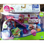 Littlest Pet Shop Walkables Electronico Hanster Que Camina!!
