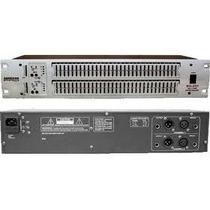 American Pro Eq-231 Ecualizador 31 Banda + 31