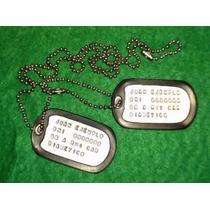 Chapas militares argentina