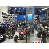Farol Trasero Zanella Bussines 110 Orig Franco Motos Moreno