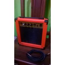 Equipo Amplificador De Guitarra Orange Ga-10 20% Off