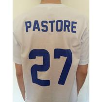 Remeras De Futbol En Algodon! Psg Paris Saint Pastore 27