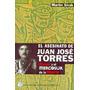 El Asesinato De Juan Jose Torres. Martin Sivak.