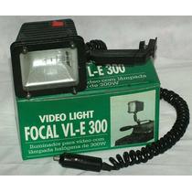 Iluminador De Video Profesional