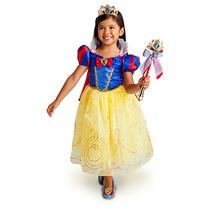 Disfraz Princesa Blancanieves Disney Store