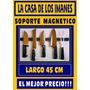 Soporte Magnetico - Herramientas-cuchillos Etc - 45 Cm