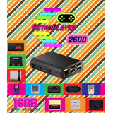 Mini Consola Retro Retroplayer - Oferta Abril