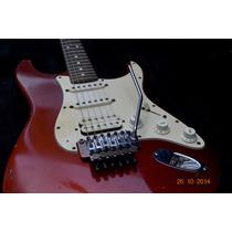 Fender Stratocaster Usa