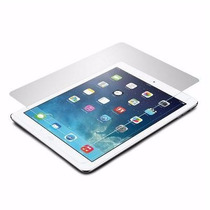 Film Vidrio Ipad Air Anti Shock Gorila Glass