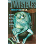 The Invisibles: Entropy In The Uk.
