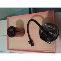 Kit Filtro Aire Aceite Gasoil Sprinter 415 / 515 Legitimos