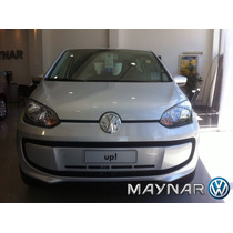 Volkswagen Up 3pts Full - Adjudicado - Oportunidad!! E