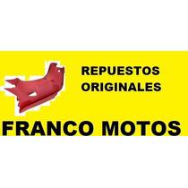 Cubre Pierna Brava Nevada 110 Sp Tuning Franco Motos Moreno