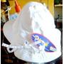 Gorritos Gorras Niño Visera Sombrero Capelina Lona Verano 15