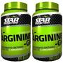 L Arginina Star Nutrition 300gr Aminoácidos Proteína + Dieta