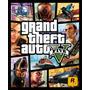 Gta 5 Grand Theft Auto 5 Playstation 3 Entrega Inmediata!!