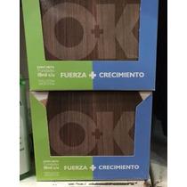 Olio Ortiga + Keratina Fuerza-crecimiento 9 Ampollas X 18ml