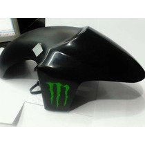 Guardabarros Delanteros Monster Motos Tunning 110/125